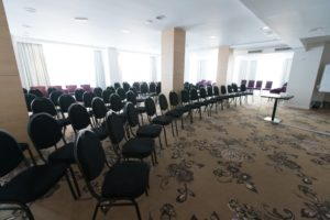 New City Hotel Niš - Konferencijske sale
