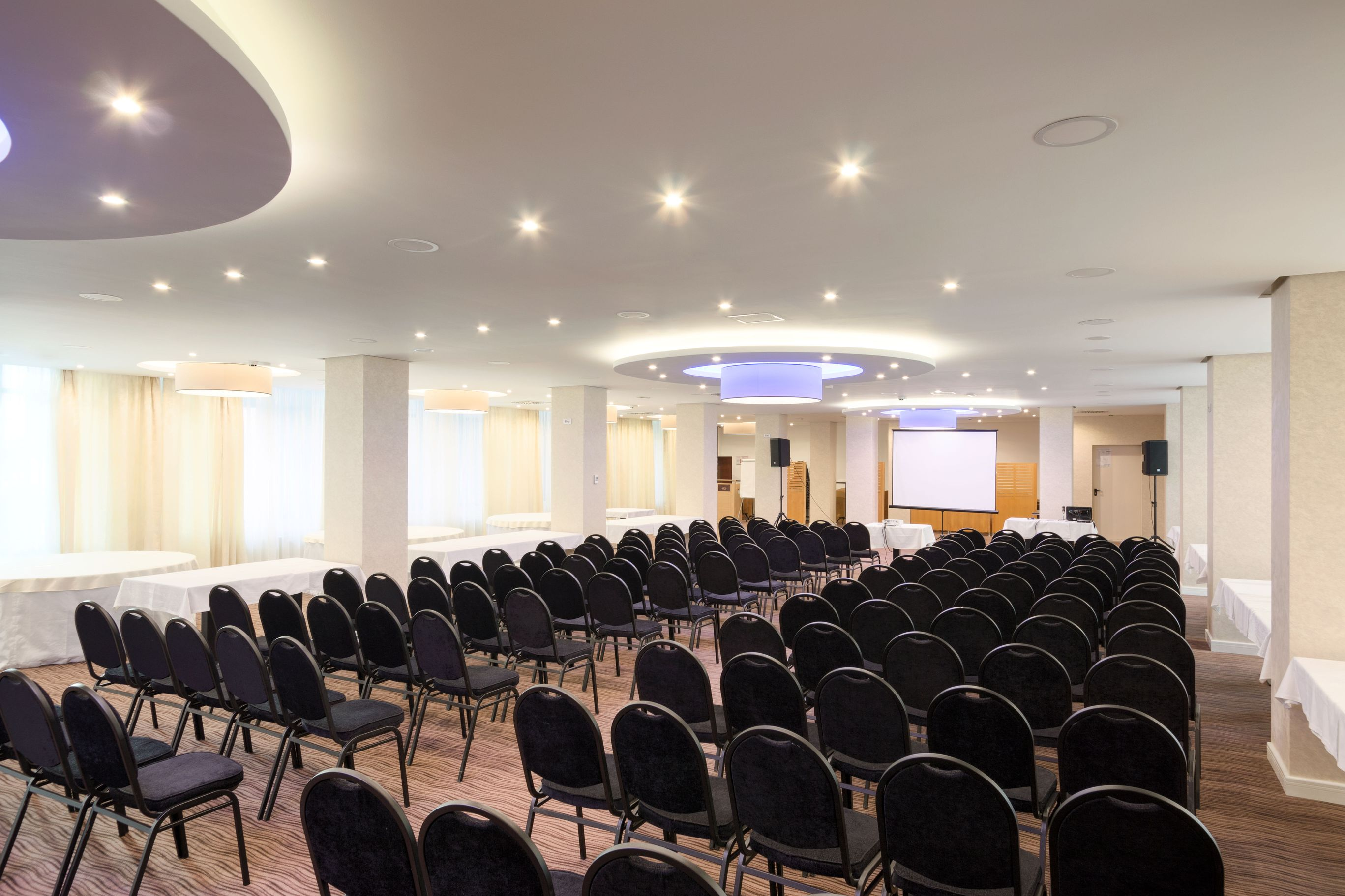 Conference Rooms   New City Hotel & Restaurant – New hotel in ...